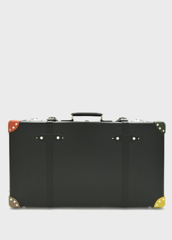 Paul Smith and Globe-Trotter Edition Two