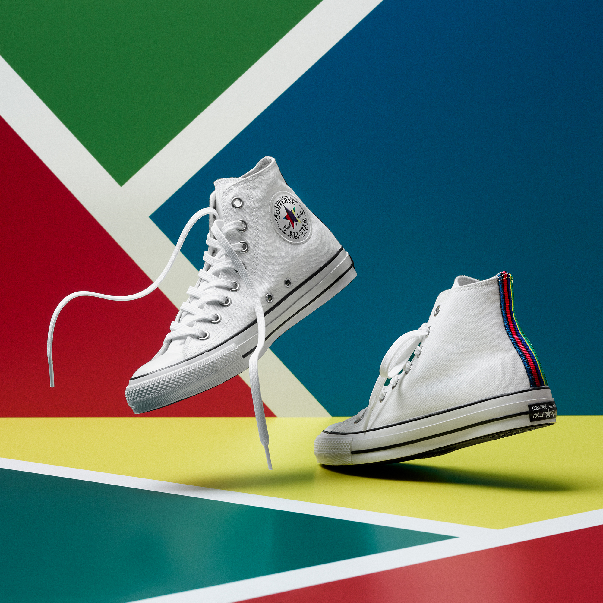PS Paul Smith Converse All Star