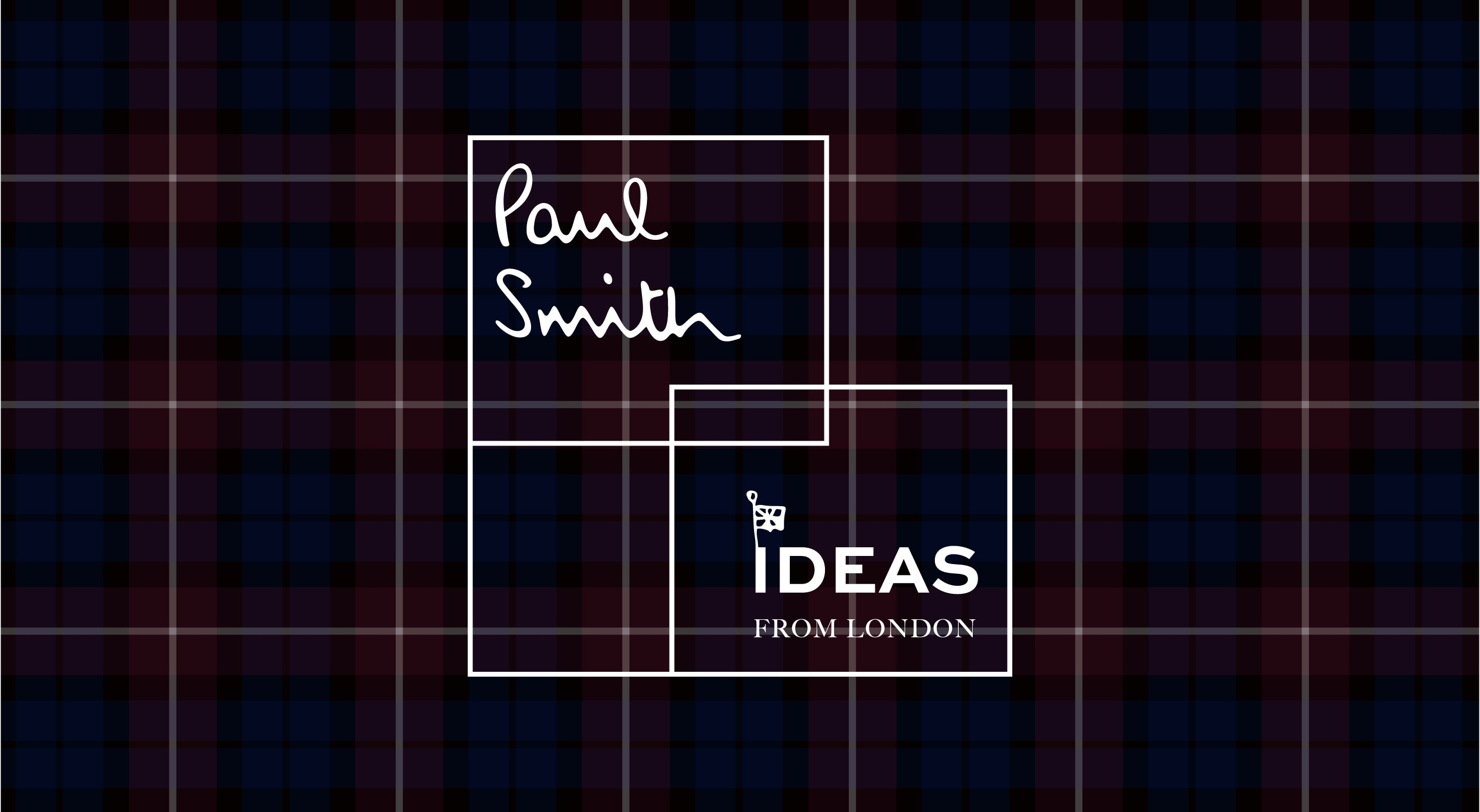 IDEAS FROM LONDON