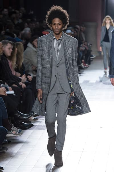 Paul Smith Spring/Summer '20 Catwalk Show