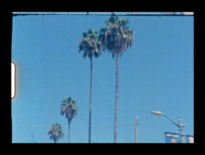 Postcards From Los Angeles