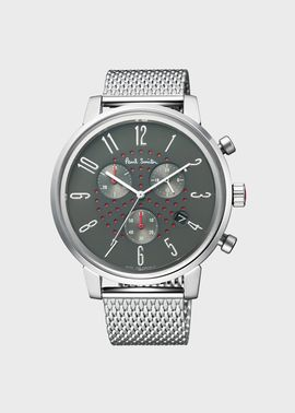 Church Street Chronograph メンズウォッチ